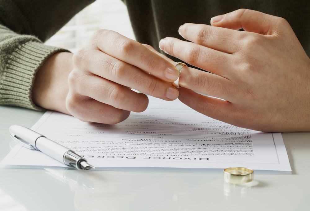 Preparing for Your First Divorce Mediation